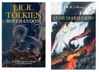Image result for silmarillion roverandom