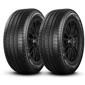 2 Llantas 245/50 R20 Pirelli Scorpion Verde All Season V102