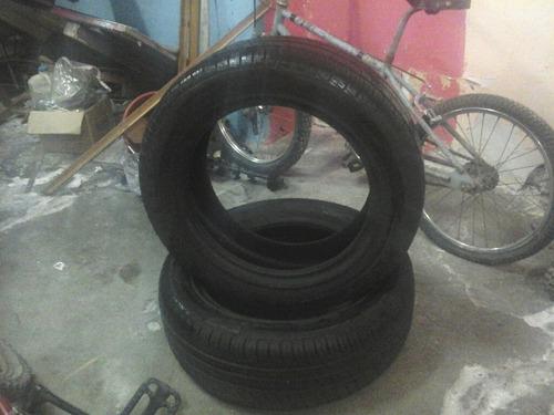 2 llantas pirelli r16