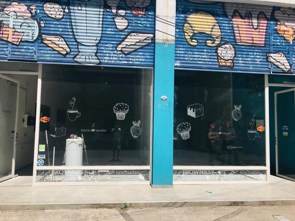2 locales en alquiler en ituzaingo centro