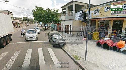 2 lojas na rua principal no bairro da pavuna no rio de janei