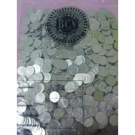 2 Lote De Monedas Unc 2016 De 10 Y 50 Bs Nuevas
