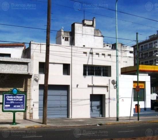 2 lotes 495 m2  salida a dos calles - buena ubicación!