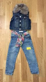 8c2c87671 Lote De Roupa Infantil Importada Usada - Calçados, Roupas e Bolsas ...