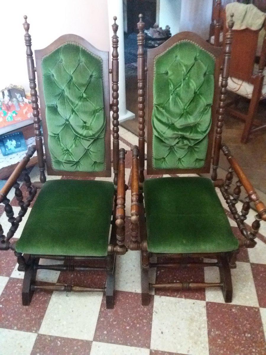 Muebles Antiguos En Nueva Pompeya Capital Federal En Mercado  # Muebles Petit San Cristobal