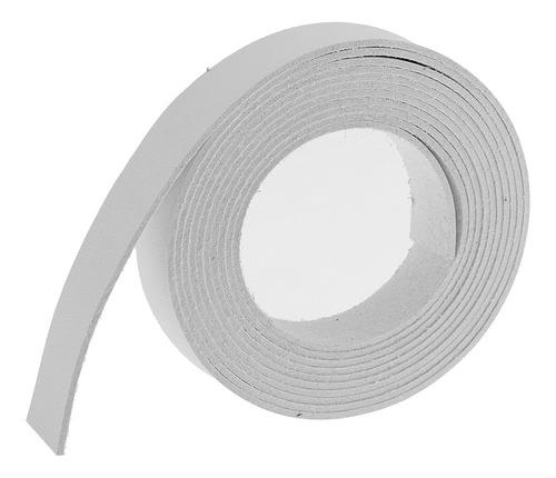 2 metros correas cintas cuero diy bolso artesanías