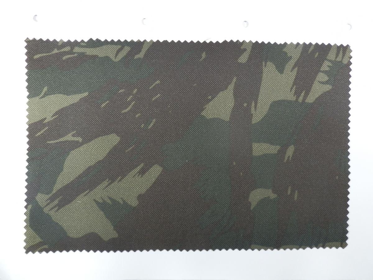 2 metros de tecido nylon 600 duratan camuflado. Carregando zoom. 99bf4d78b8f