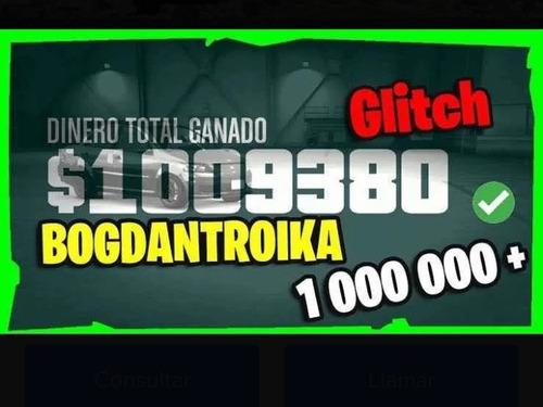 2 millones gta v $35 (xboxone) 100%  seguro
