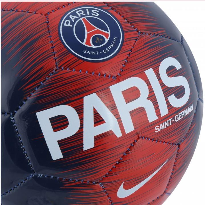 2 Mini Bolas Paris Saint Germain Nike Skills - R  180 6a71d4d5220a8