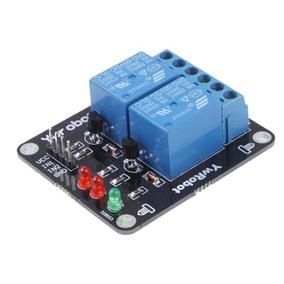 5v 1 canal de enlace para Tablero de módulo para Arduino Raspberry Pi Arm Avr Dsp Pic