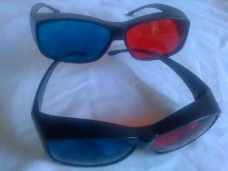 4acd81114039c 2 Óculos 3d Positivo Original - R  99,90 em Mercado Livre