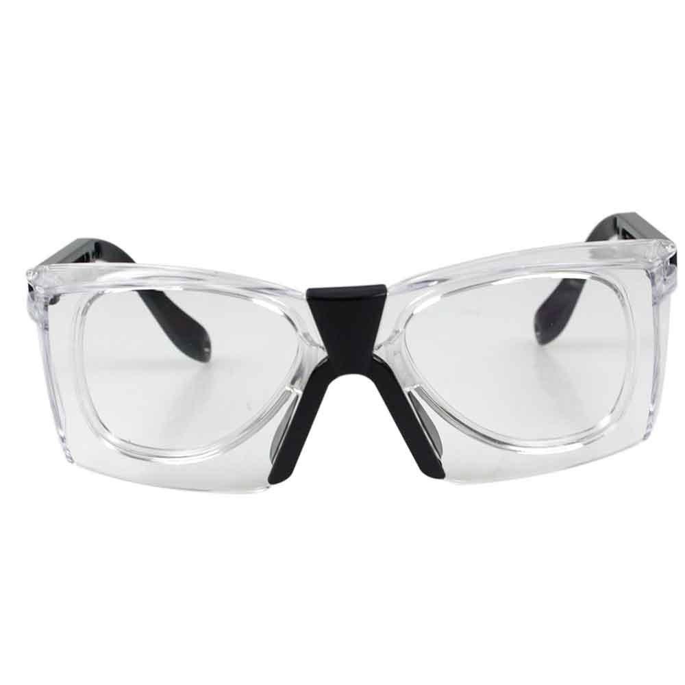 2 Óculos De Proteção Com Suporte P  Lente De Grau C A Ativo - R  19,00 em  Mercado Livre ec5c386bbc