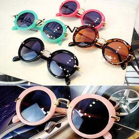 f630d24c0 Oculos De Sol Infantil Menina - Óculos no Mercado Livre Brasil