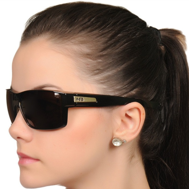 43c1cbbbe 2 Óculos Hb Big Vert Masculino Esportivo Uv400 Tam Grande - R$ 120 ...