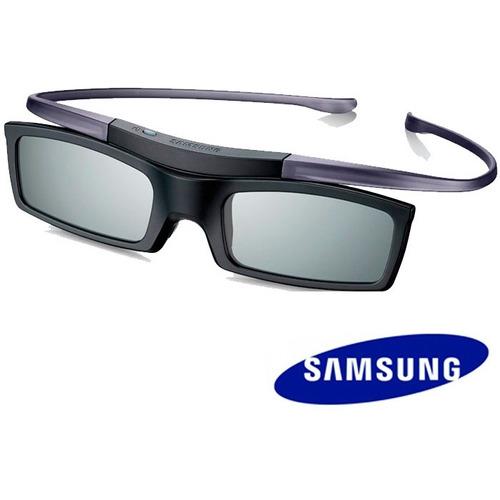2 óculos samsung 3d glasses