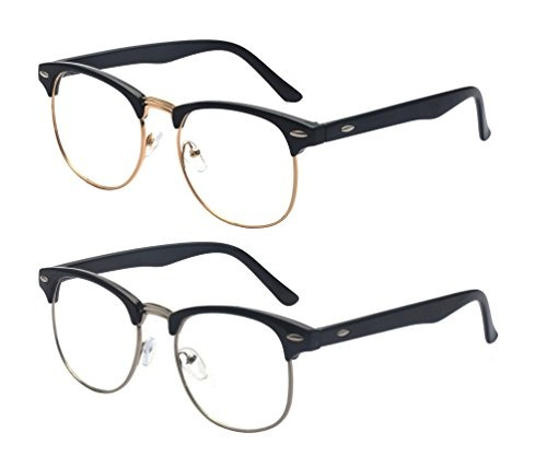 Compra Gafas de lectura con luz online al por mayor de