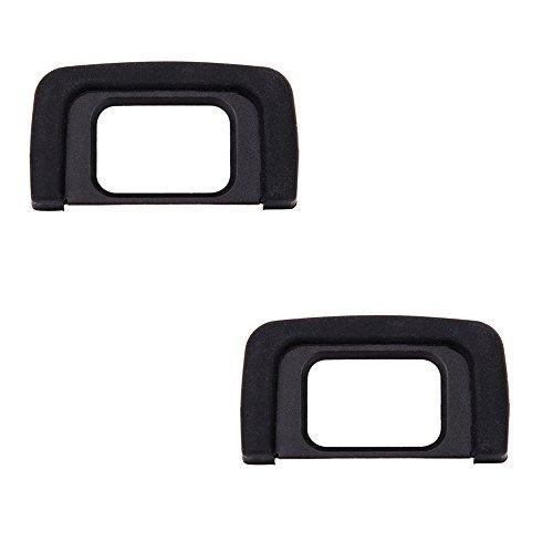 (2-pack) ocular de jjc / ocular / visor de la taza del ojo p