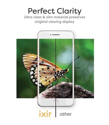 [2-pack] protector de pantalla de cristal tem + envio gratis
