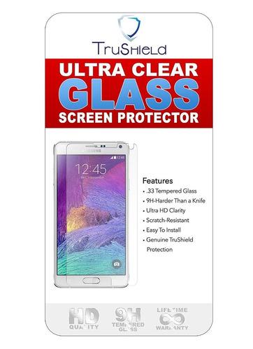 [2-pack] protector de pantalla para samsung g + envio gratis