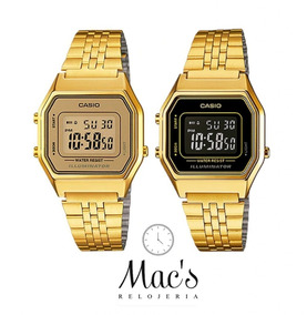 47c41196e Reloj Casio Dama Dorado Analogo - Relojes en Tamaulipas en Mercado ...