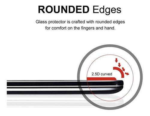 2 pack supershieldz para zte blade vantage vidrio templado s
