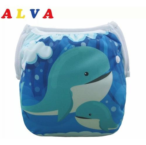 2 pañales de natación reutizable envío gratis