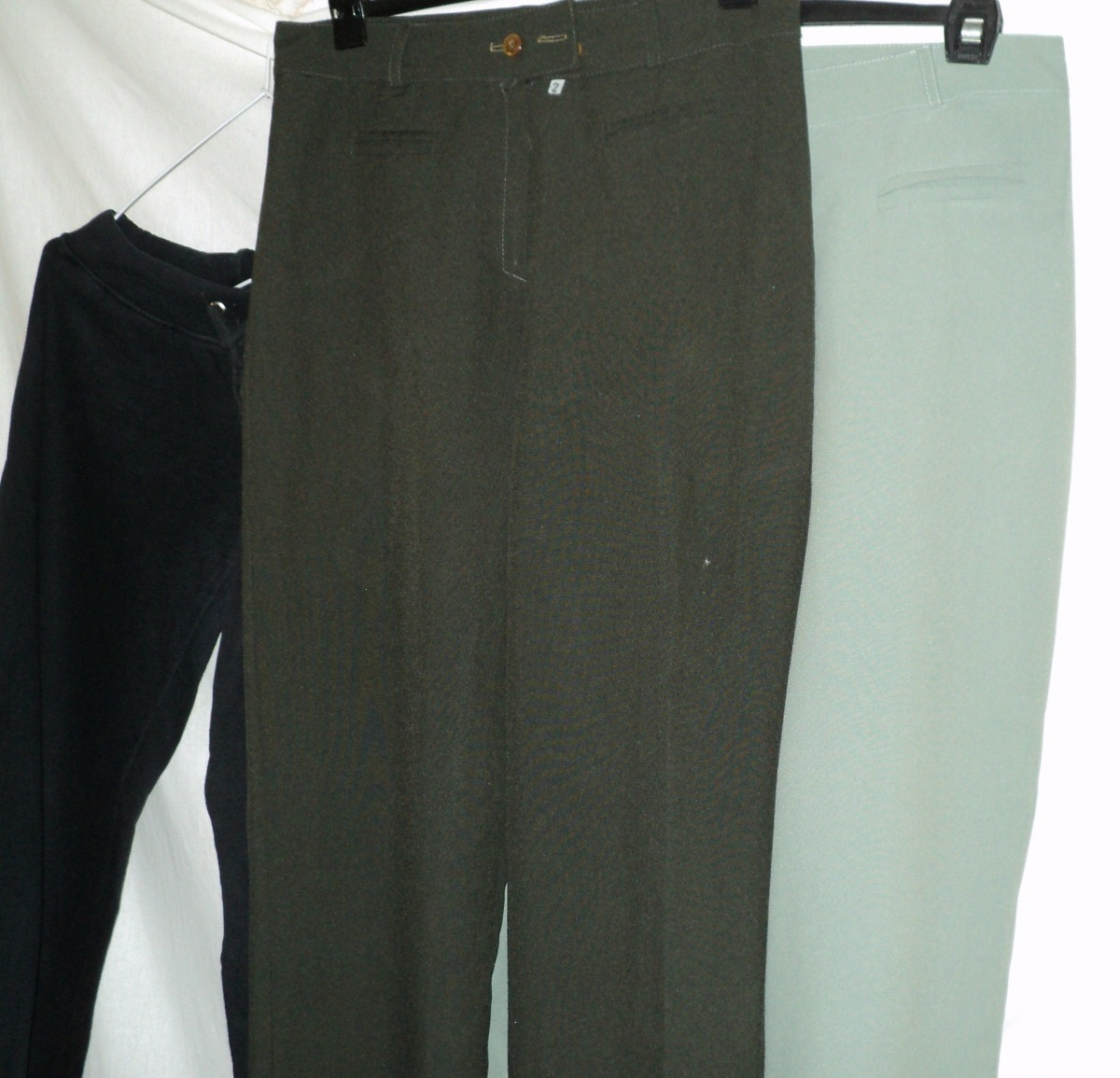 en 2 pantalon y jogging poliester 2 mujer vestir zoom Cargando lote talle  8qqwgS 7e847d2241eb