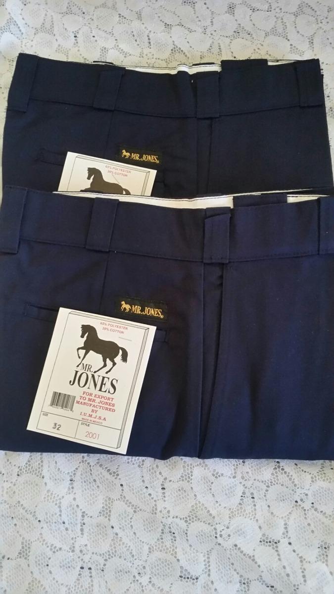 zoom uniforme 2 pantalones marino Cargando talla azul 32 S0Z0xA