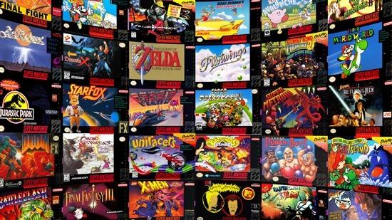 2 Paquetes De Juegos Snes Y Nintendo 64 Para Pc Y Android