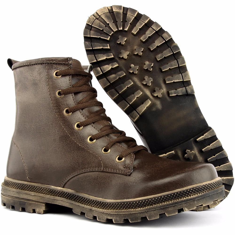 2cf23986683d3 2 Pares Bota Casual Preço Unico Promoção Sapato Barato - R  149,35 ...