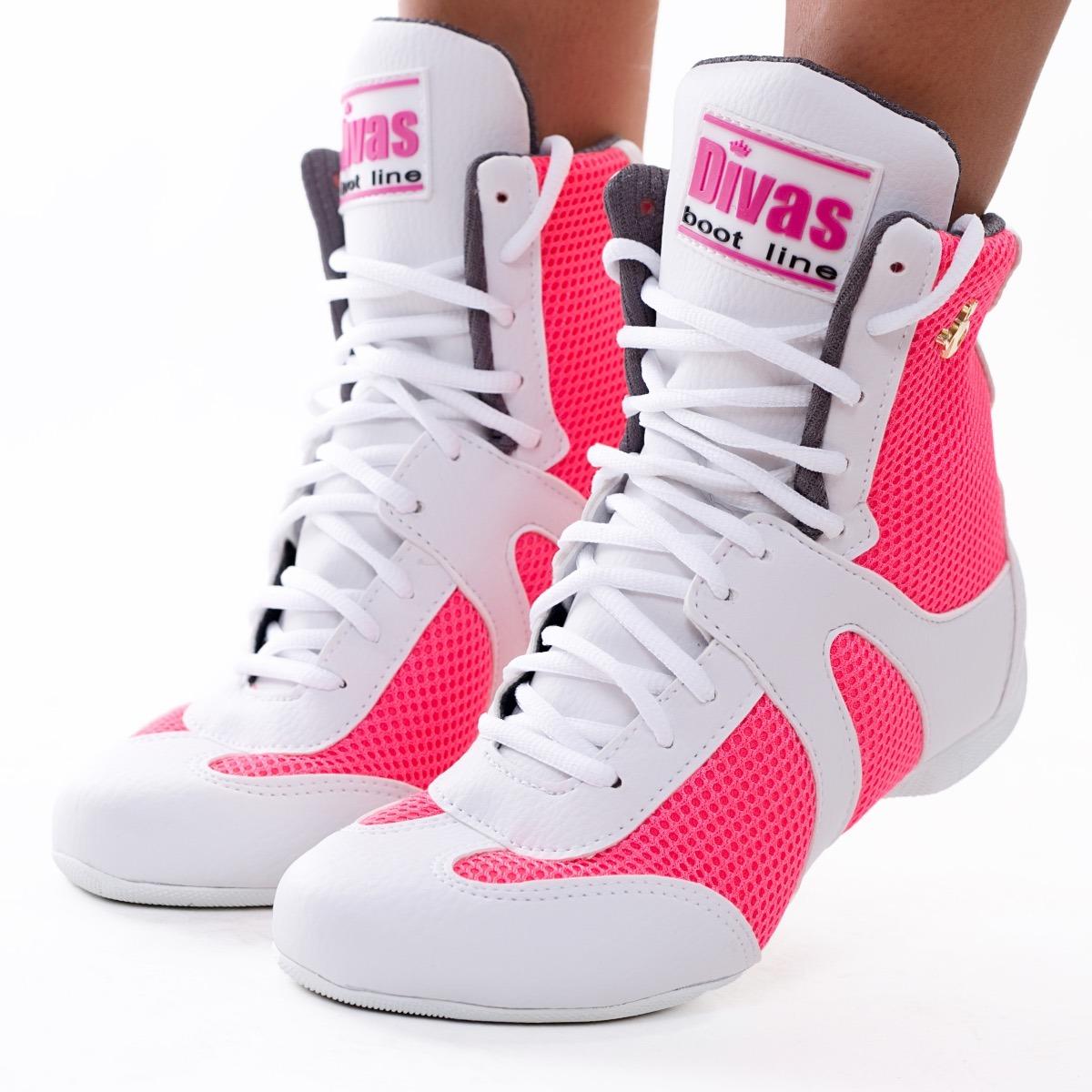 221f54681 2 pares botas de treino divas ou mister academia musculação. Carregando  zoom.