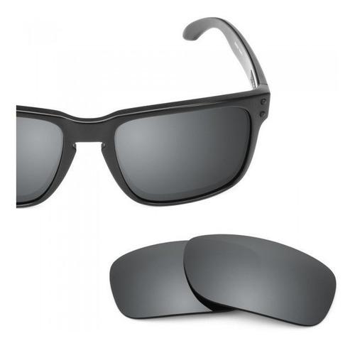 2 pares de lentes black hotlentes 1 polarizada holbrook