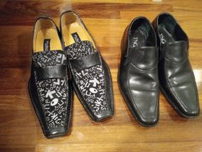 1c192c1d4 Sapato Social 41 Usado - Sapatos para Masculino, Usado com o Melhores  Preços no Mercado Livre Brasil