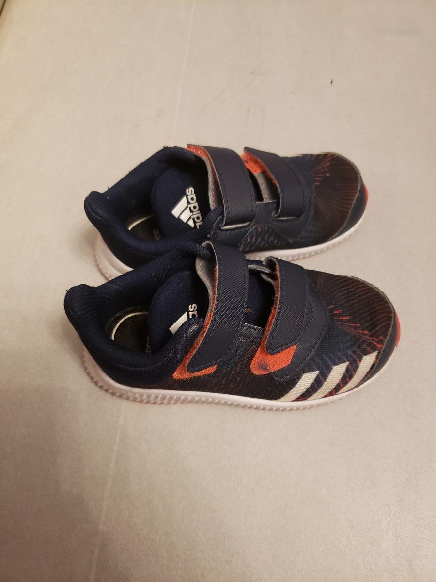 eed04fe9d 2 pares de zapatillas adidas numero 24 oferta abrojos. Cargando zoom.