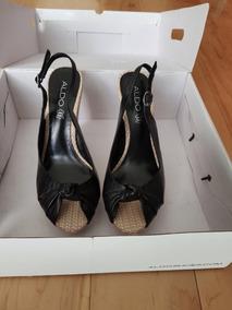 d2557354 Zapatos Aldo Conti Mujer - Zapatos en Mercado Libre México