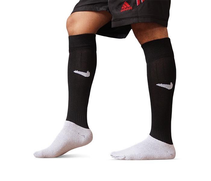 2 Pares Meião Nike Profissional Futebol Para Adulto Promoção - R  55 ... 66f0cc09e848b