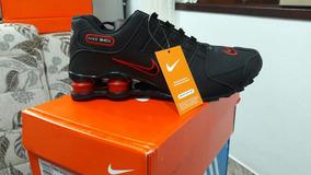 b4a804c66e1 Tenis Nike Shox Nz Otimo Preço Importado Dos Eua - Tênis no Mercado ...