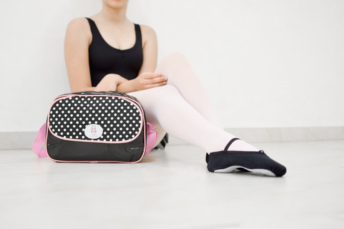 2 pares sapatilha meia ponta preta 24 ao 42 ballet olga