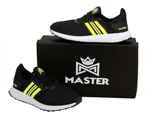 2 pares tênis masculino para academia para treino para corrida leve macio