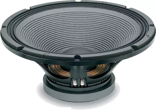2 parlantes sub woofer 18sound 18lw1400 1400w made in italy