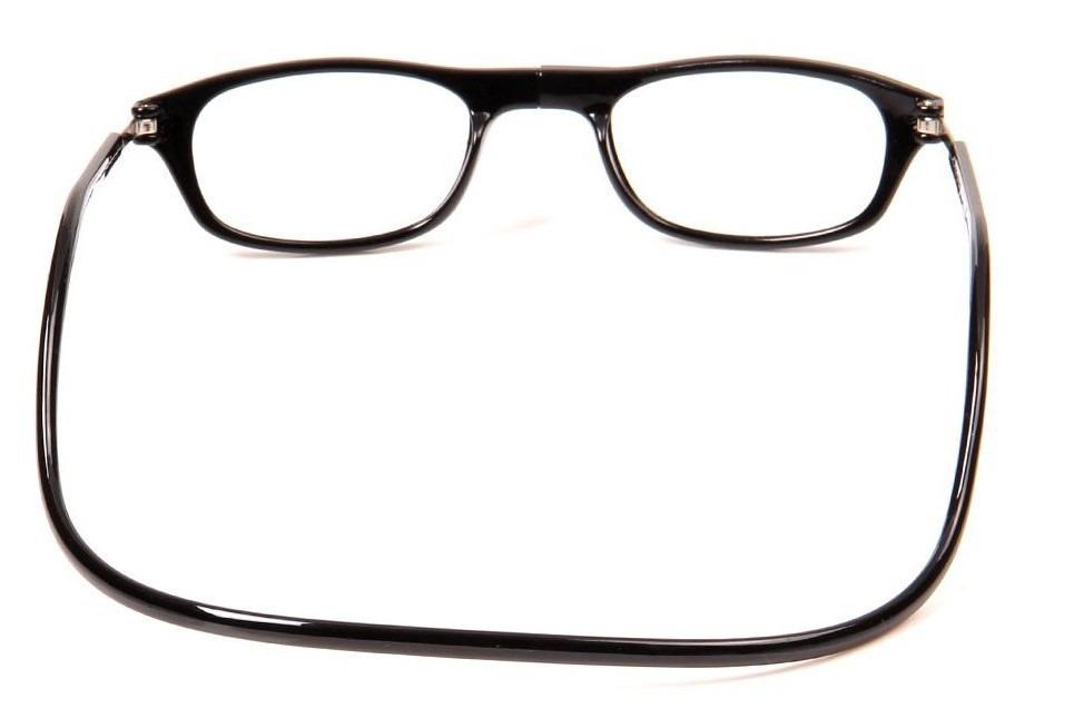 2 Pç Ele Ela Unissex (duas) Armações De Oculos Gr +1,5 E 3,0 - R  99 ... 93f90a3e98