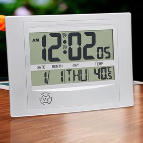 7360c49dc999 Reloj Mural Digital Con Termometro E en Mercado Libre Chile