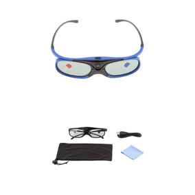 5f87ab80d Oculos 3d Dlp Ativo Para - Óculos 3D no Mercado Livre Brasil