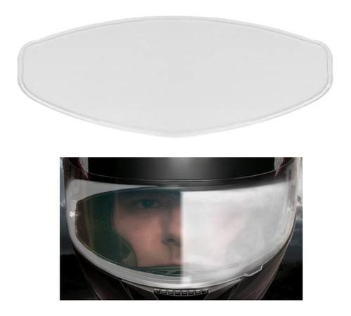 2 películas anti-embaçante sky pinlock universal de capacete