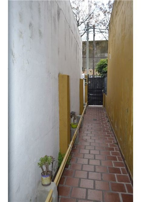2 ph de 2 y 3 ambientes patio y jardín * con renta