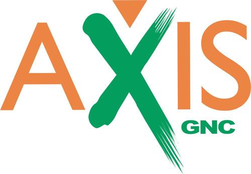 2 picos rampa inyectores rail gnc 5ta generación axis italia