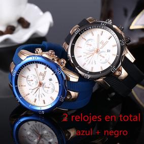 e1443327624f Reloj Marca Valia Para Hombre - Reloj de Pulsera en Mercado Libre México