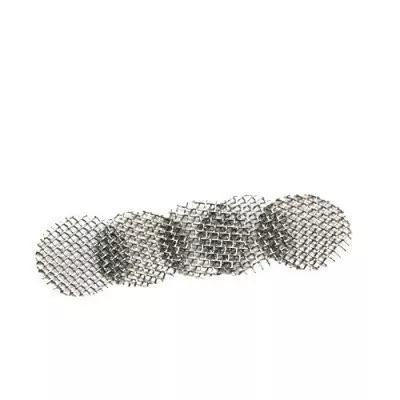 2 piteira vaporizador g pro dgk + 4 filtros gpro + escova