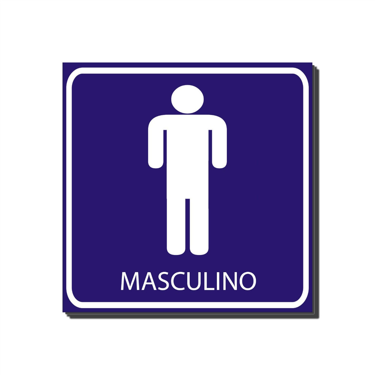 Placas Para Banheiro Em Pvc (par) 20x20 Cm R$ 9 99 em Mercado  #28146E 1200 1200