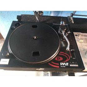 2 Platos Pyle Pro